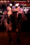 Melanie und Tiziana