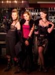 Blenda, Tiziana &Melanie