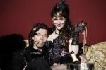 Carlo & Melanie, Foto: Andrea Dingeldein