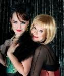 Melanie & Ginger